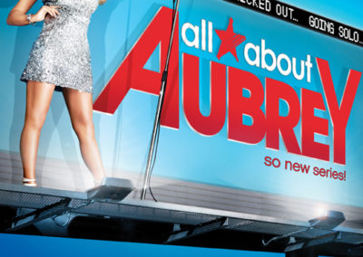 All About Aubrey