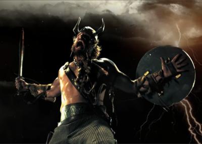Deadliest Warrior 2