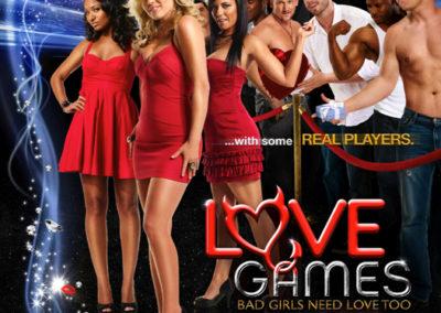 Love Games – S1