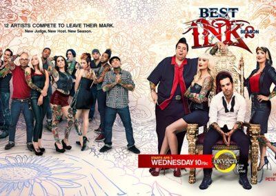 Best Ink Season 2