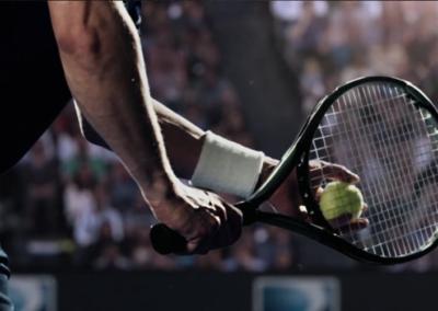 DirecTV Australian Open