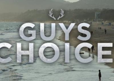 Guys Choice Awards-Burger King