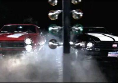 Cadillac Super Bowl XL