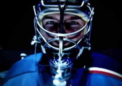NHL Atlanta Thrashers