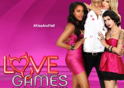 Love Games S2