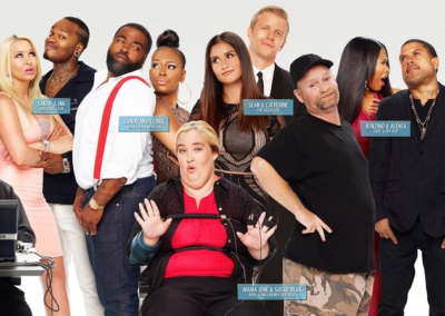 Marriage Bootcamp Reality Stars S4