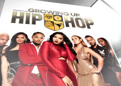 Growing Up Hip Hop Season 3 Tease