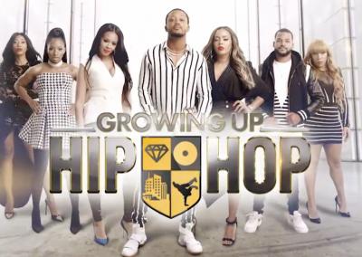 Growing Up Hip Hop Season 4 Tease