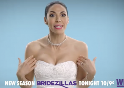Bridezillas Vignettes